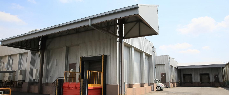 クレフォートグループ株式会社第二工場